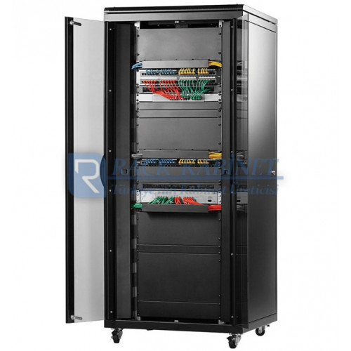 42U SERVER RACK KABİNİ 80cm GENİŞLİ...