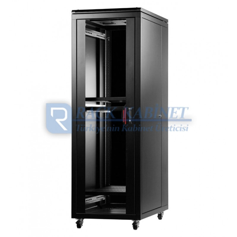 42U SERVER RACK KABİNİ 60cm ...