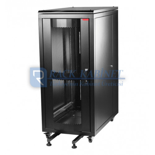 42U SERVER RACK KABİNET 60cm GENİŞLİ...