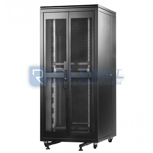 42U SERVER RACK KABİNET 80cm GENİŞLİ...